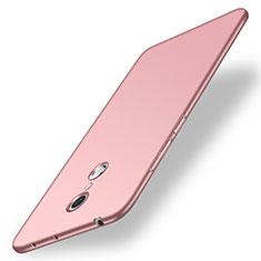 Custodia Plastica Rigida Cover Opaca M01 per Xiaomi Redmi 5 Rosa