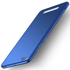 Custodia Plastica Rigida Cover Opaca M01 per Xiaomi Redmi 5A Blu
