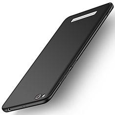 Custodia Plastica Rigida Cover Opaca M01 per Xiaomi Redmi 5A Nero