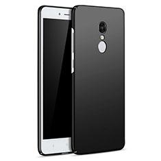 Custodia Plastica Rigida Cover Opaca M01 per Xiaomi Redmi Note 4X Nero