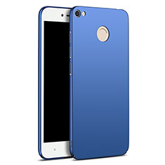 Custodia Plastica Rigida Cover Opaca M01 per Xiaomi Redmi Note 5A High Edition Blu