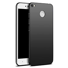 Custodia Plastica Rigida Cover Opaca M01 per Xiaomi Redmi Note 5A High Edition Nero