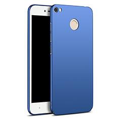 Custodia Plastica Rigida Cover Opaca M01 per Xiaomi Redmi Note 5A Prime Blu