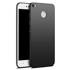 Custodia Plastica Rigida Cover Opaca M01 per Xiaomi Redmi Note 5A Prime Nero