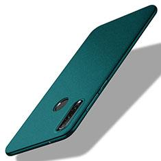 Custodia Plastica Rigida Cover Opaca M02 per Huawei Enjoy 9s Verde