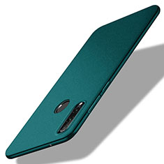 Custodia Plastica Rigida Cover Opaca M02 per Huawei Honor 20 Lite Verde