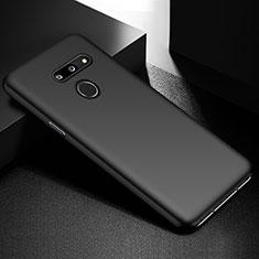 Custodia Plastica Rigida Cover Opaca M02 per LG G8 ThinQ Nero