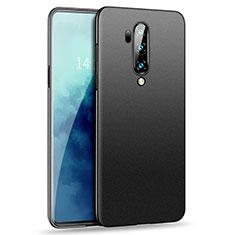 Custodia Plastica Rigida Cover Opaca M02 per OnePlus 7T Pro 5G Nero