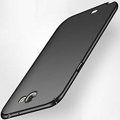 Custodia Plastica Rigida Cover Opaca M02 per Samsung Galaxy Note 2 N7100 N7105 Nero
