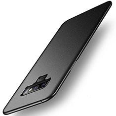 Custodia Plastica Rigida Cover Opaca M02 per Samsung Galaxy Note 9 Nero