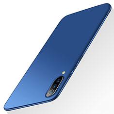 Custodia Plastica Rigida Cover Opaca M02 per Xiaomi CC9e Blu