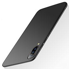 Custodia Plastica Rigida Cover Opaca M02 per Xiaomi Mi A3 Nero