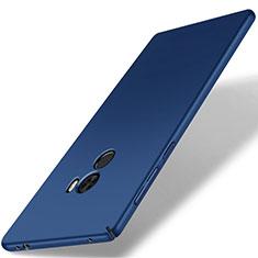 Custodia Plastica Rigida Cover Opaca M02 per Xiaomi Mi Mix Blu