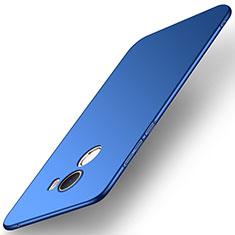 Custodia Plastica Rigida Cover Opaca M02 per Xiaomi Mi Mix Evo Blu