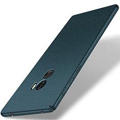 Custodia Plastica Rigida Cover Opaca M02 per Xiaomi Mi Mix Verde