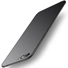 Custodia Plastica Rigida Cover Opaca M03 per Huawei Honor 10 Nero
