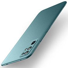 Custodia Plastica Rigida Cover Opaca M03 per Huawei Honor 30 Verde