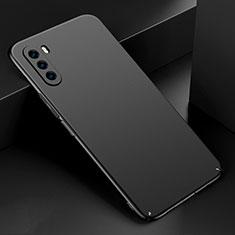 Custodia Plastica Rigida Cover Opaca M03 per Huawei Mate 40 Lite 5G Nero