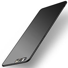 Custodia Plastica Rigida Cover Opaca M03 per Huawei P10 Plus Nero