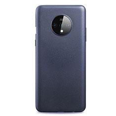 Custodia Plastica Rigida Cover Opaca M03 per OnePlus 7T Blu