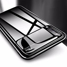 Custodia Plastica Rigida Cover Opaca M03 per Xiaomi CC9e Nero