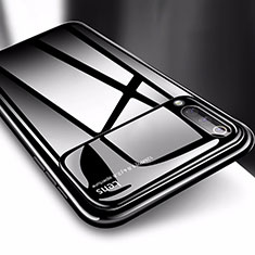Custodia Plastica Rigida Cover Opaca M03 per Xiaomi Mi A3 Nero