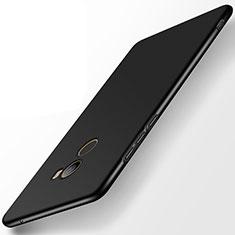 Custodia Plastica Rigida Cover Opaca M03 per Xiaomi Mi Mix Evo Nero