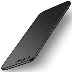 Custodia Plastica Rigida Cover Opaca M04 per Huawei P10 Plus Nero