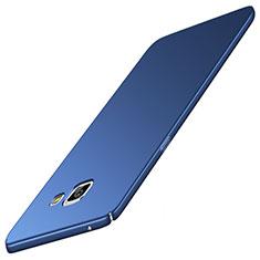 Custodia Plastica Rigida Cover Opaca M05 per Samsung Galaxy A9 Pro (2016) SM-A9100 Blu