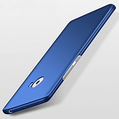 Custodia Plastica Rigida Cover Opaca M05 per Xiaomi Mi Note 2 Special Edition Blu