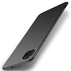 Custodia Plastica Rigida Cover Opaca P01 per Huawei Nova 6 SE Nero