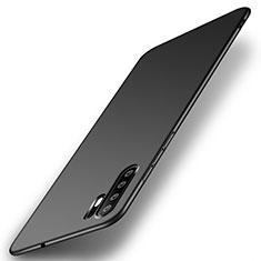 Custodia Plastica Rigida Cover Opaca P01 per Huawei P30 Pro Nero