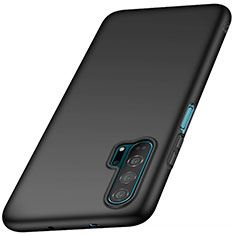 Custodia Plastica Rigida Cover Opaca P02 per Huawei Honor 20 Pro Nero