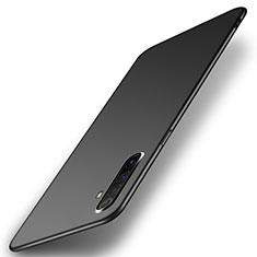 Custodia Plastica Rigida Cover Opaca P02 per Realme X50 Pro 5G Nero