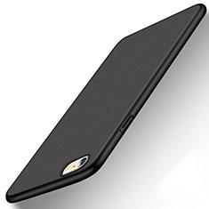 Custodia Plastica Rigida Cover Opaca P08 per Apple iPhone 6S Nero