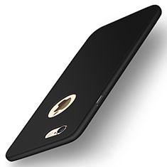 Custodia Plastica Rigida Cover Opaca P09 per Apple iPhone 6S Nero