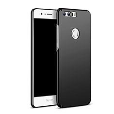 Custodia Plastica Rigida Opaca M01 per Huawei Honor 8 Nero