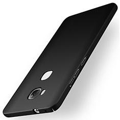 Custodia Plastica Rigida Opaca M01 per Huawei Honor Play 5X Nero