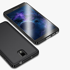 Custodia Plastica Rigida Opaca M01 per Samsung Galaxy Note 3 N9000 Nero