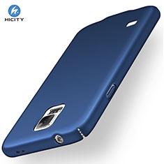 Custodia Plastica Rigida Opaca M01 per Samsung Galaxy S5 G900F G903F Nero