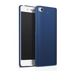 Custodia Plastica Rigida Opaca M01 per Xiaomi Mi 5S Blu