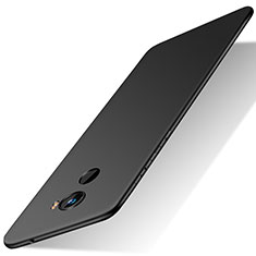 Custodia Plastica Rigida Opaca M01 per Xiaomi Mi Mix Evo Nero