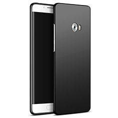 Custodia Plastica Rigida Opaca M01 per Xiaomi Mi Note 2 Special Edition Nero