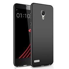 Custodia Plastica Rigida Opaca M01 per Xiaomi Redmi Note 4G Nero
