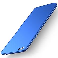 Custodia Plastica Rigida Opaca M01 per Xiaomi Redmi Note 5A Standard Edition Blu