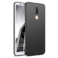 Custodia Plastica Rigida Opaca M02 per Huawei G10 Nero