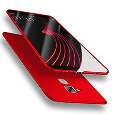 Custodia Plastica Rigida Opaca M02 per Huawei GR5 Mini Rosso