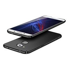 Custodia Plastica Rigida Opaca M02 per Huawei Honor 6A Nero