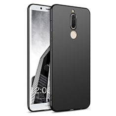 Custodia Plastica Rigida Opaca M02 per Huawei Mate 10 Lite Nero