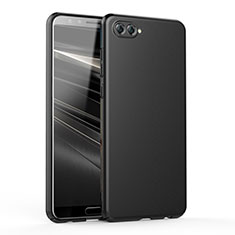 Custodia Plastica Rigida Opaca M02 per Huawei Nova 2S Nero